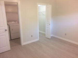 Newly Renovated Unfurnished 1 Room Basement for rent
