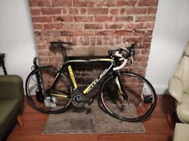 Claud Butler Torino Road bicycle