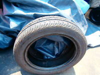 one/155/60r15-one/175/55/r15 contipro contact prix $30 un/tire 1