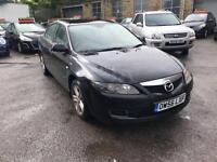 Mazda Mazda6 2.0TD ( 143ps ) TS 5 DOOR - 2006 56-REG - 2 MONTHS MOT