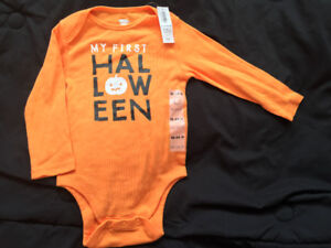 My first halloween costume, onesie, baby halloween outfit