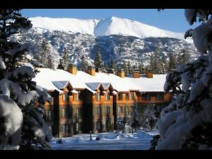 1 WEEK-9 Dec 2017, Vacation Rental in Canmore, Alberta, Canada