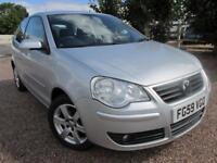 Volkswagen Polo Match (60Bhp) Hatchback 1.2 Manual Petrol