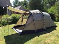 Robens Midnight Dreamer 4 Person Tent