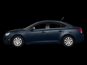 2014 Chevrolet Cruze 1LT  Automatic- Cruise Control