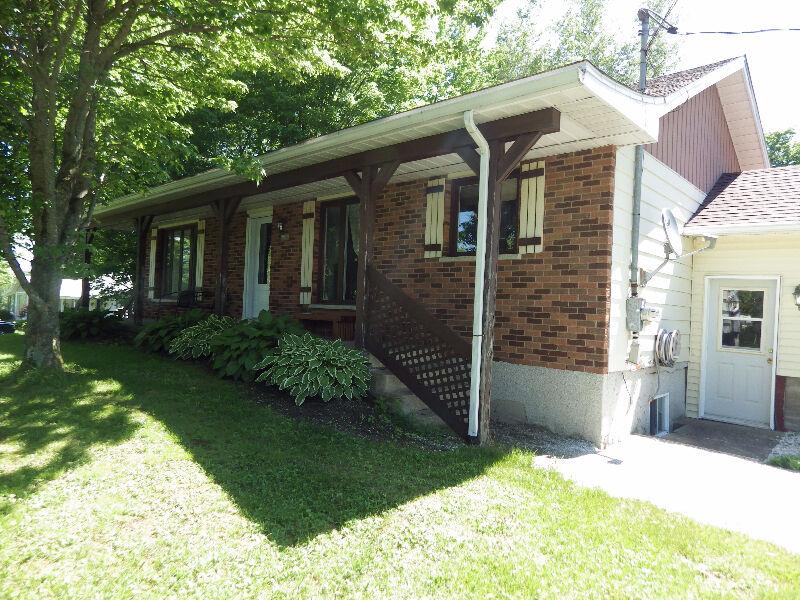 Maison avec garage d tach nouveau prix maisons for Prix maison 80m2 avec garage