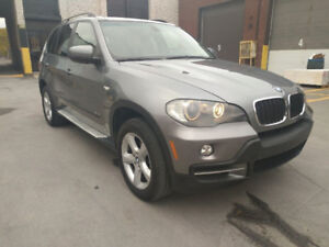 BMW X5 SI AWD PANORAMIQUE , GUARATIE 1AN/20,000KM