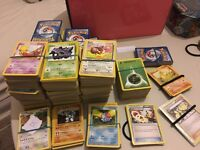 Pokemon joblot 100 card bundle (READ DESCRIPTION)
