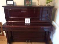 LESTEL upright piano
