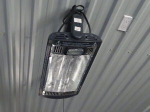 Electric Shop Heaters
