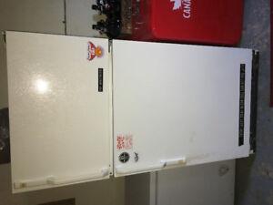 Full sized fridge and freezer