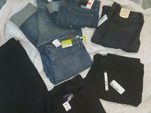 All new with tags - Size 12 Bottom Lot