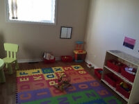 Accredited Child Dayhome in Ozerna Community, Edmonton