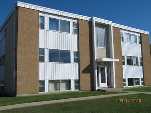 **AFFORDABLE**  1 Bedroom Apartment in Peace River
