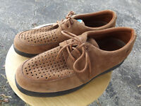 3 pairs of Men's shoes - all size 10
