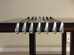 Titleist AP2 Irons (714)