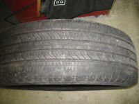 225 60 18 MICHELIN PRIMACY MXV4 ALL SEASON PRICED RIGHT