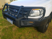 ARB Ford ranger Px bull bar Cannington Canning Area Preview