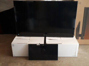 "TOSHIBA 46"" LED TV FOR SALE"