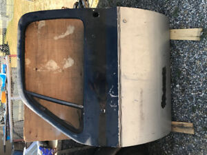 73-87 Chevy truck 73 -87 driver door $60