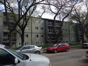 Great One Bedroom Just Off Broadway and Near the University!!