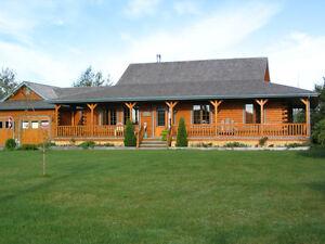 Log Home & Cabin St. John's Newfoundland image 2