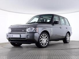 2009 Land Rover Range Rover 3.6 TD V8 Autobiography 5dr