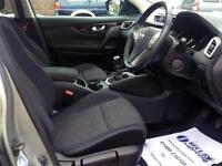 2014 NISSAN QASHQAI 1.5 dCi Acenta Premium 5dr SUV 5 Seats