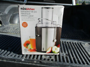 Household Juicer
