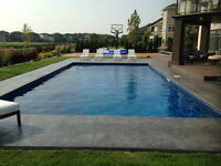 *** JULY SPECIAL *** Your Custom Concrete Specialists!