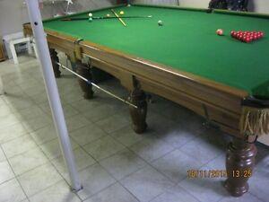 table de billard snooker Gatineau Ottawa / Gatineau Area image 3
