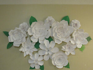 Wedding decoration- giant paper flowers Kitchener / Waterloo Kitchener Area image 8