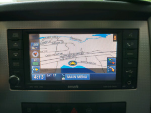 FS: Mygig Navigation Touch Screen for Jeep, Chrysler, and Dodge