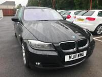 2011 (11) BMW 318 2.0TD d SE Touring Estate ** Full Service History **