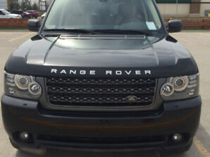 2011 Land Rover Range Rover 4WD 4DR HSE LUX $22,900