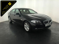 2011 61 BMW 520D EFFICIENCT DYNAMICS DIESEL 185 BHP 2 OWNERS FINANCE PX