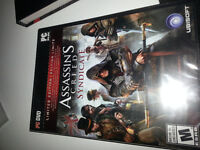 Assassin creed Syndicate Limited Edition brand new game
