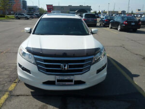 2010 Honda Accord Crosstour EX SUV, Crossover