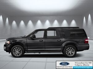 2017 Ford Expedition Max Limited  - Sunroof -  Navigation - $323