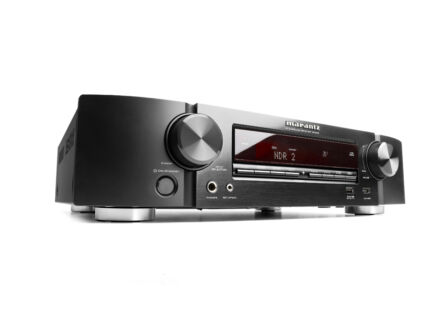 Marantz NR-1603 slim line AV receiver reduced to just $699! Prospect Prospect Area Preview