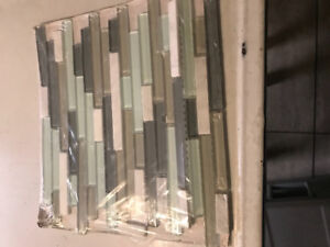 Mosaic tiles-  10 packages ,13x12