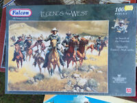 Collectors Jigsaw Puzzles
