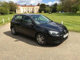 2009 Volkswagen Golf 1.4 TSI ( 122P ) DSG S AUTOMATIC FSH 58K