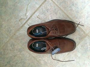 Nunn Bush Mens dress shoes: NEW
