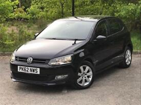 Volkswagen Polo 1.2 Match 5dr PETROL MANUAL 2012/62