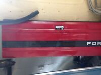 1987-1996 Ford Tailgate MINT! MOVING MUST GO ASAP