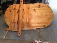 Dining table £10.00