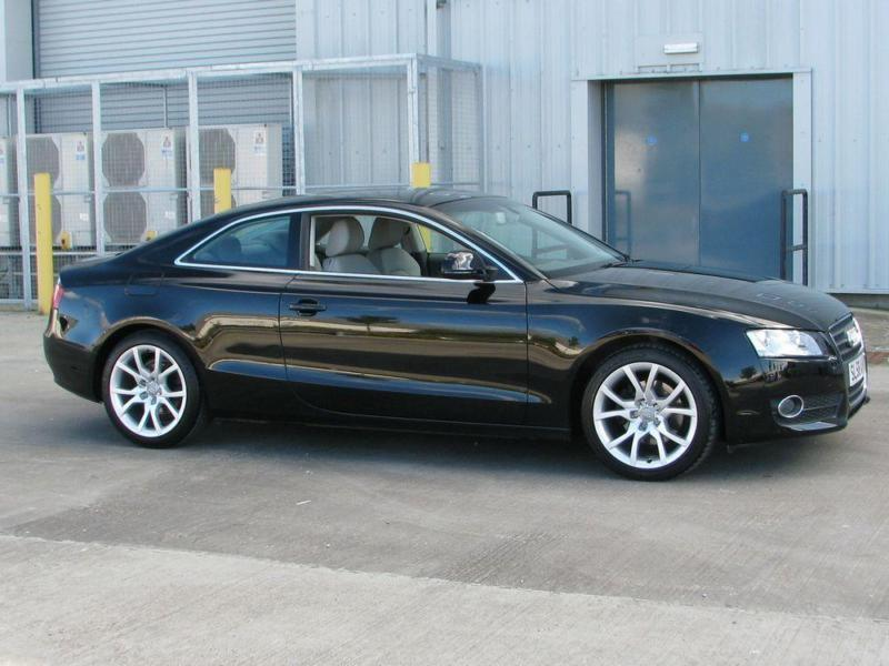 Audi A TFSI Sport Door Coupe NOW SOLD In Elgin Moray Gumtree - 2 door audi