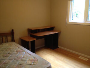 Roommates needed steps to HSC and MUN, H\L and internet included