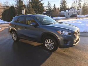 2014 Mazda CX-5 GS AWD VUS 2.5L Automatique